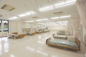 基礎看護実習室
