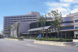 豊橋市民病院